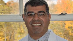 Dr. Gojgini - dentist in Hadley, MA