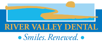 Logo for River Valley Dental